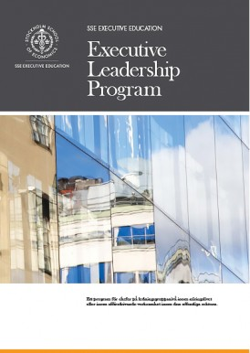 Executive Leadership Program