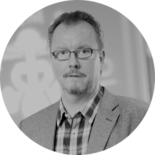 Michaël Berglund | PCI Executive Search Consultan ...