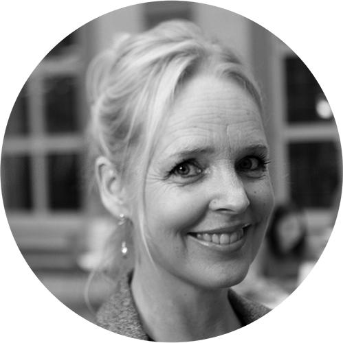 Pernilla Petrelius Karlberg - SSE Executive Education