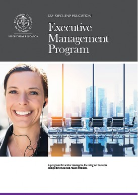 Executive Management Program