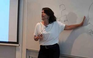 Robin Teigland - sustainable leadership